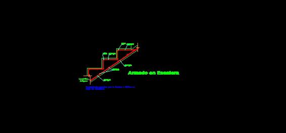 Descarga gratis escalera de concreto armado archivos y for Planos de escaleras de concreto armado