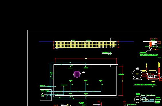 Descarga gratis pscinaaaa planos y bloques en autocad for Bloques de piscinas autocad