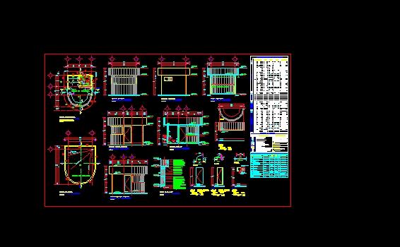 Planos de oficinas descarga gratis de planos archivos y for Software planos arquitectonicos