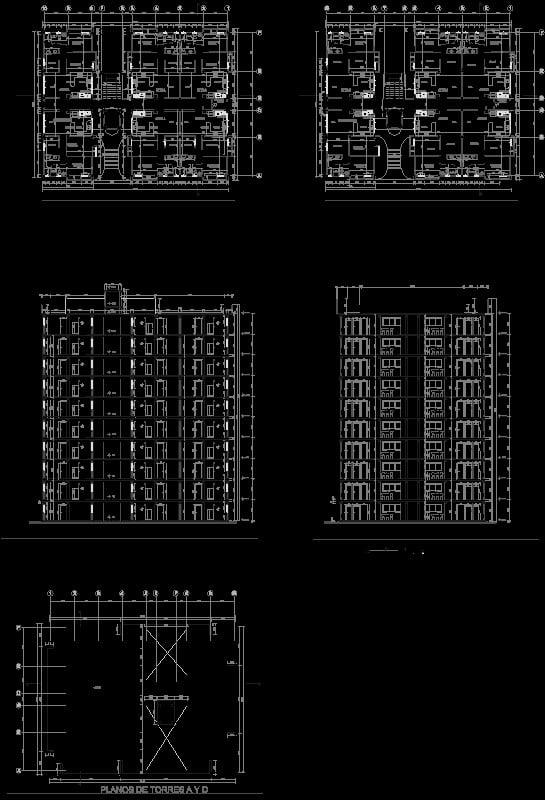 edificio de 10 pisos
