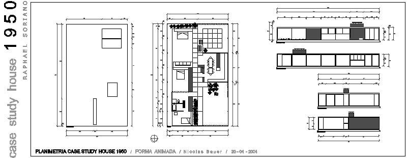 case study house 1950