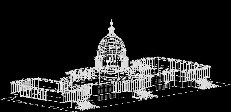 Arquitectura 3d