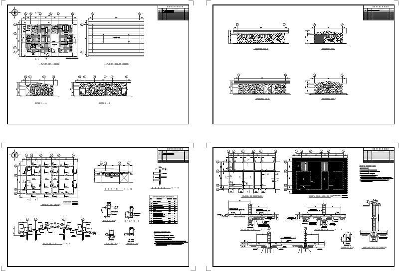 Estructural baños y vestidores