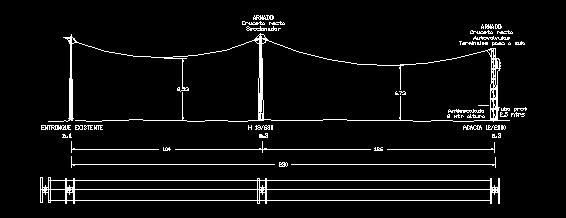 Descarga gratis linea alta tension planos y bloques en for Arquitectura en linea gratis