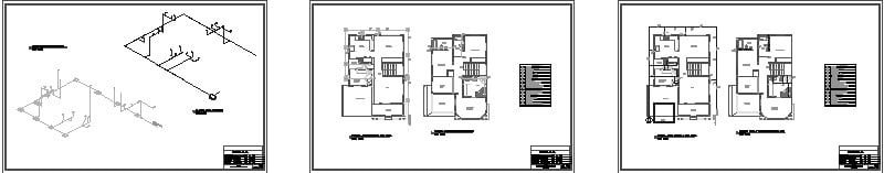 Instalación Hidráulica Casa 2N