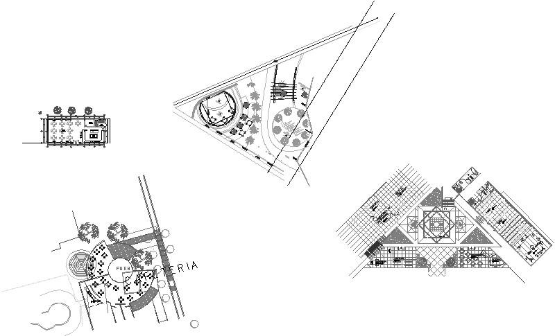 prototipos de cafeterias