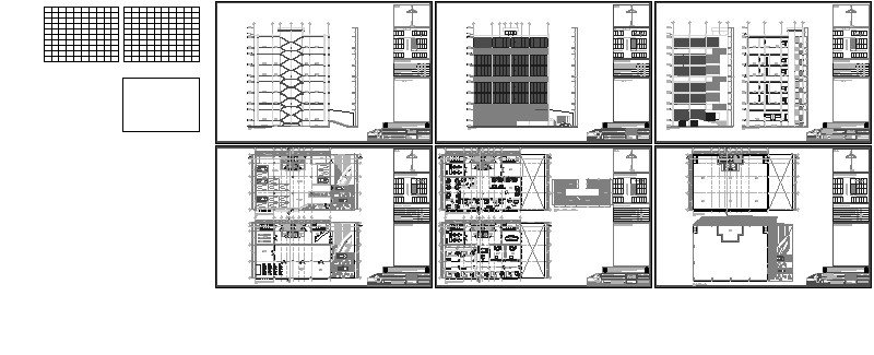 plano oficinas