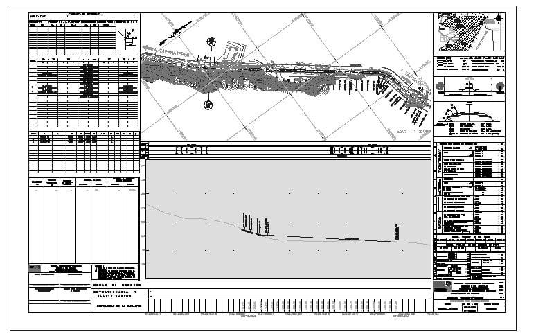 Proyecto De Terracerias
