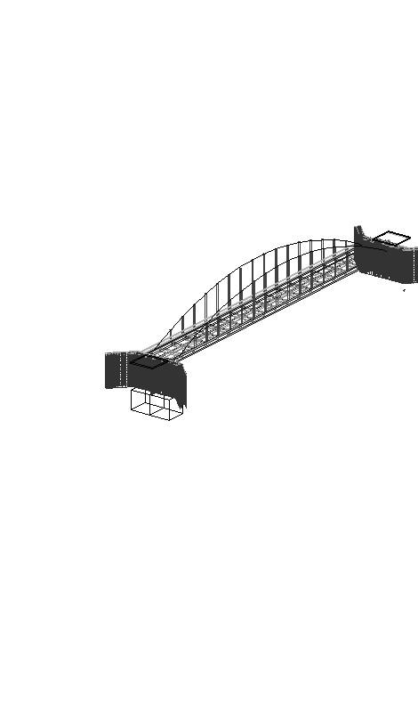 puente de 3D