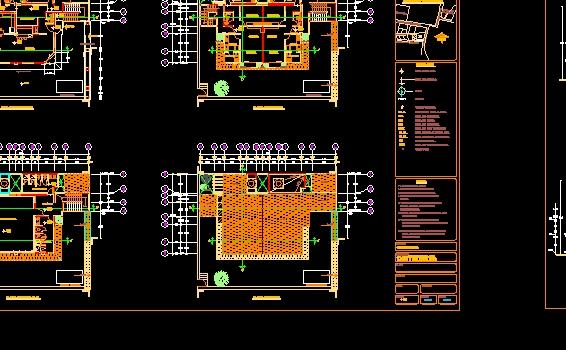 planos casa-bosques