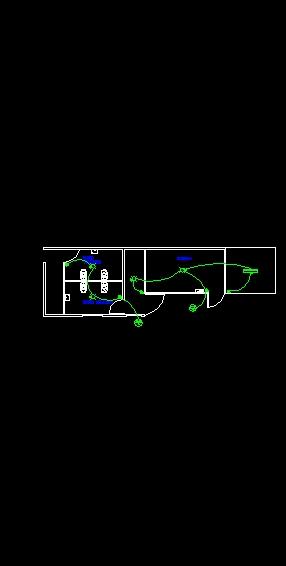 Descarga gratis ba os planos y bloques en autocad sobre arquitectura y construcci n - Bloques autocad banos ...