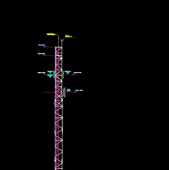 Bloques De Torre Telefonia