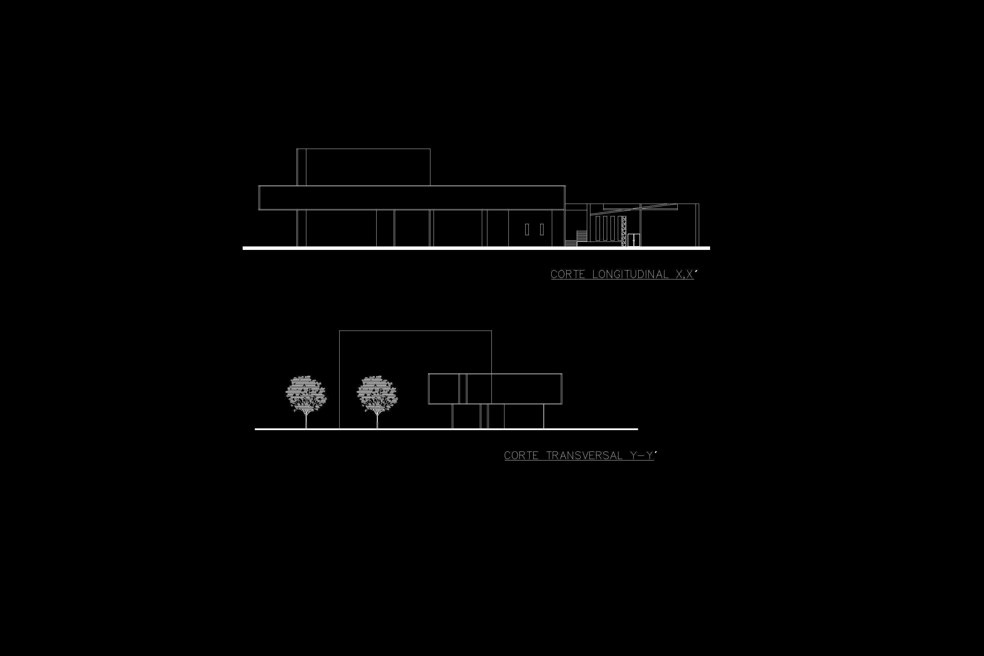 arquitectonico centro cultural