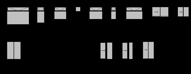 detalles de puertas y ventanas