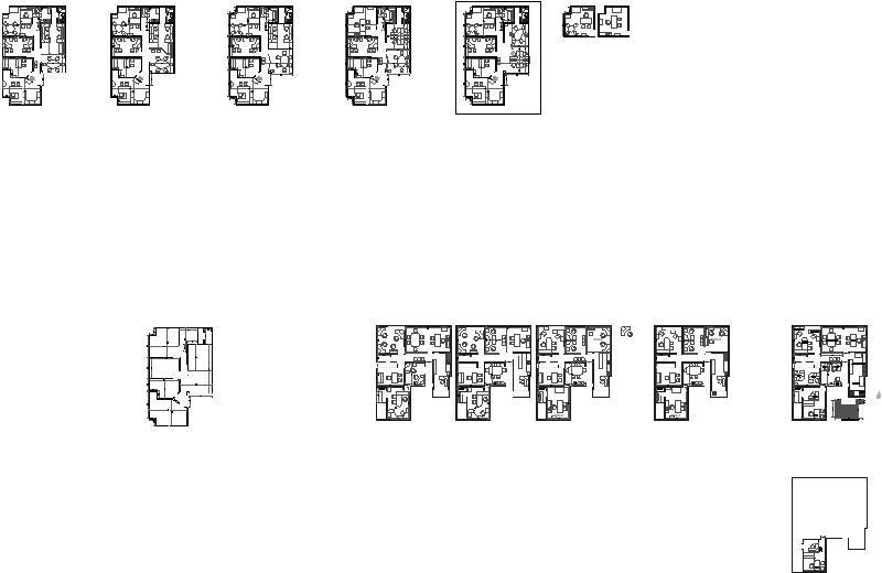 modulos distribución oficina