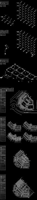 Instalacion Pluvial Edificio Corporativo
