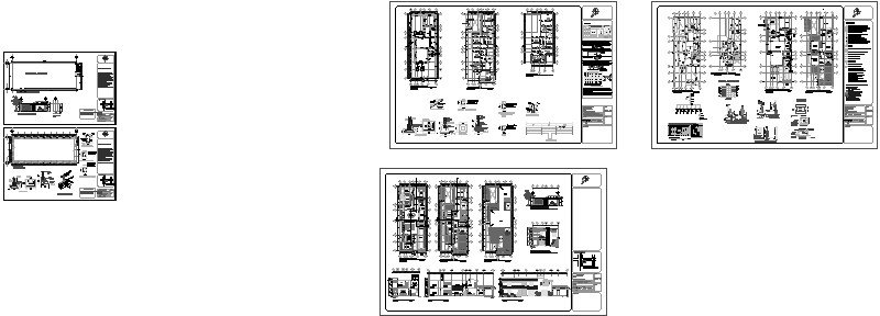 casa habitación de 300 m2, planos arquitectónicos, cimentación, hidrosanitarios, eléctricos