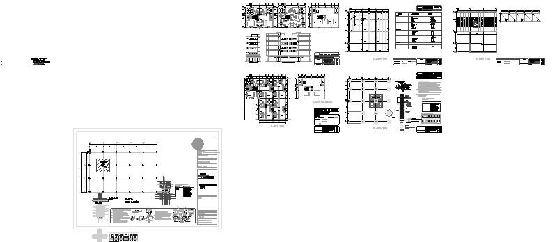 estructural de oficina