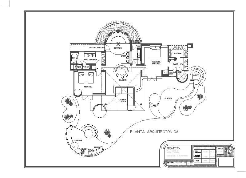 Villa Modelo