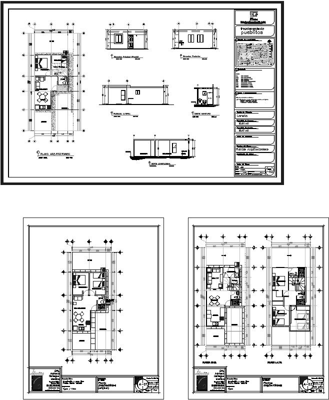 Casa Ghabitacional