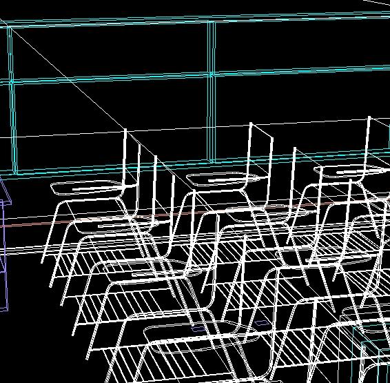 Salón de Clases 3D