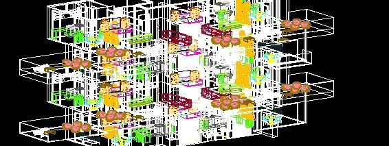 Departamentos 3D