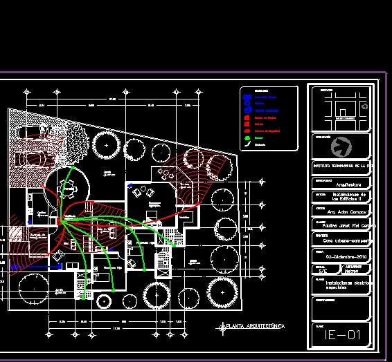 Descarga gratis instalaci n de c maras de seguridad for Arquitectura en linea gratis