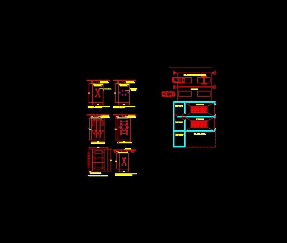 Descarga gratis muebleria completa planos y bloques en for Software muebleria