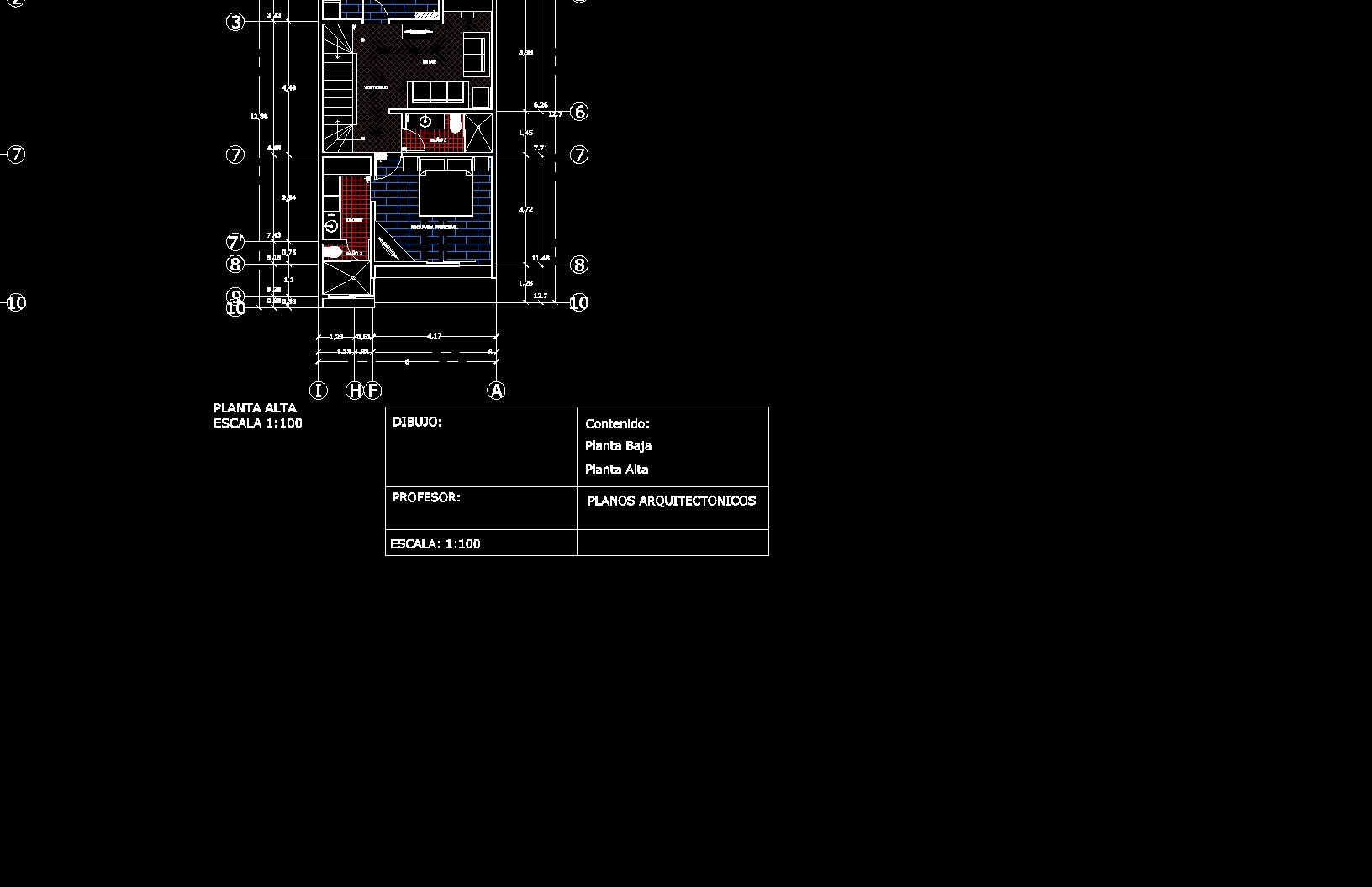 Casa Habitacion 77m2