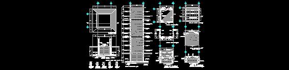 estructural elevador