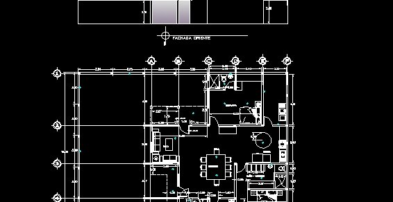 Casa Habitacion De 170 M2