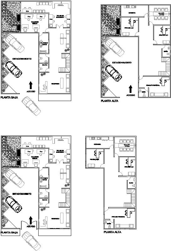 oficina de arquitectos