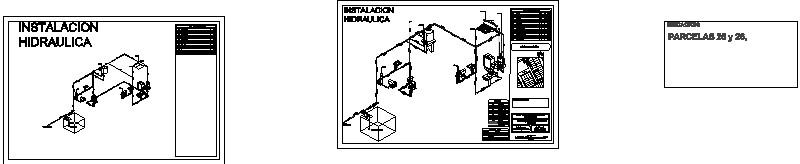 Instalacion Hidraulica Casa-habitacion