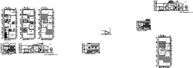 planta baja casa habitación