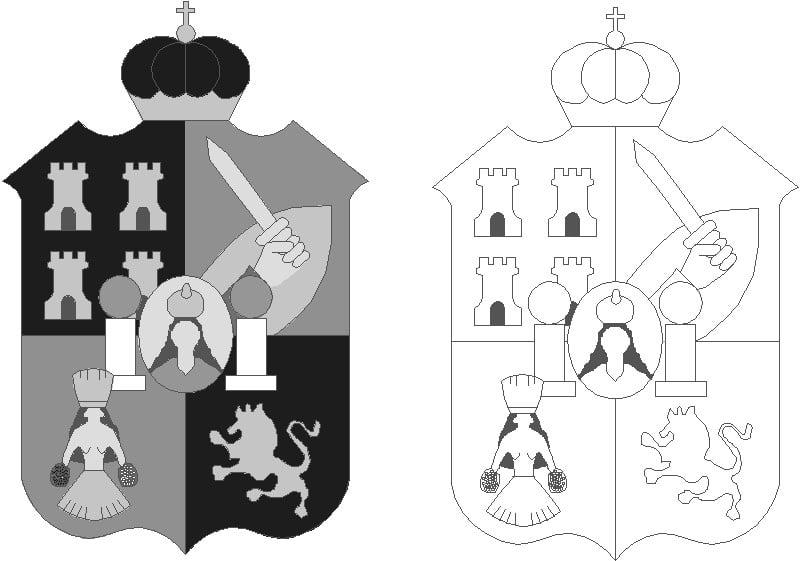 Escudo De Tabasco