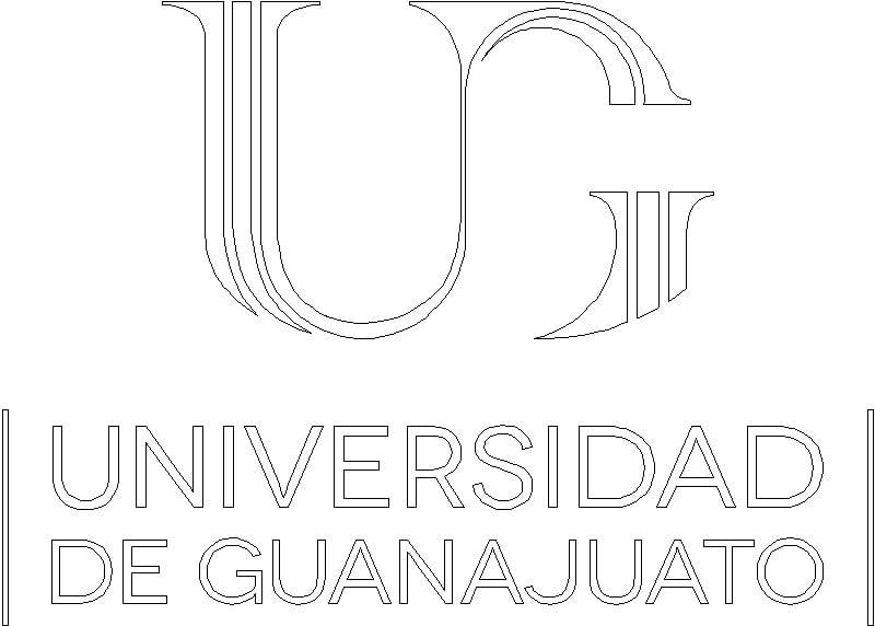 Logotipo Universidad de Guanajuato