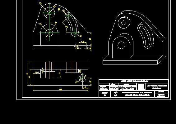 Pieza Mecanica