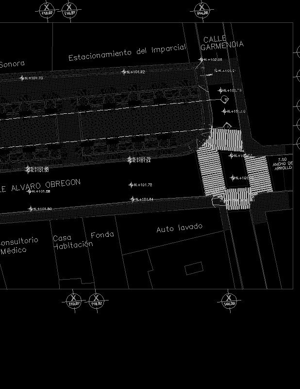 01 Arquitectonicos