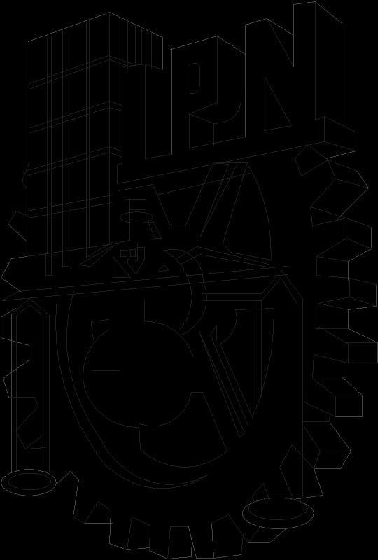 escudo del IPN