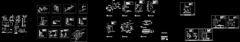 detalles de instalaciones hidráulicas