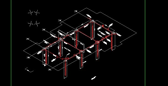 sistema de tierra fisica en plataforma petrolera