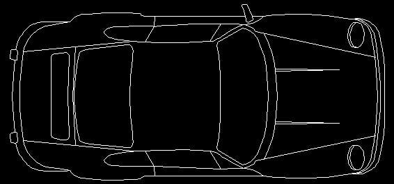 auto en planta