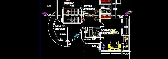188df96caae0 Casas de Tres Niveles o Más - Descarga GRATIS de planos, archivos y ...