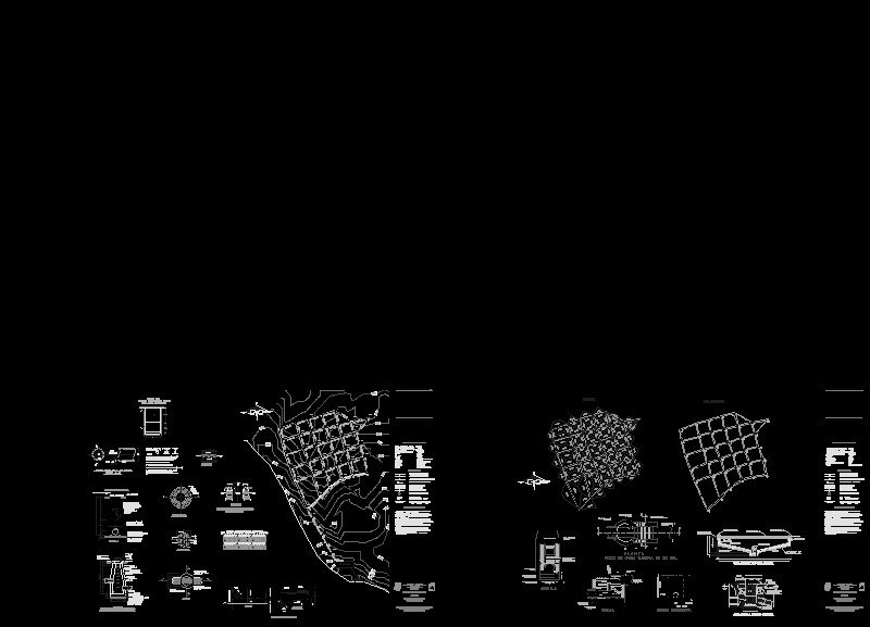 Sistema de Alcantarillado de Marroquin