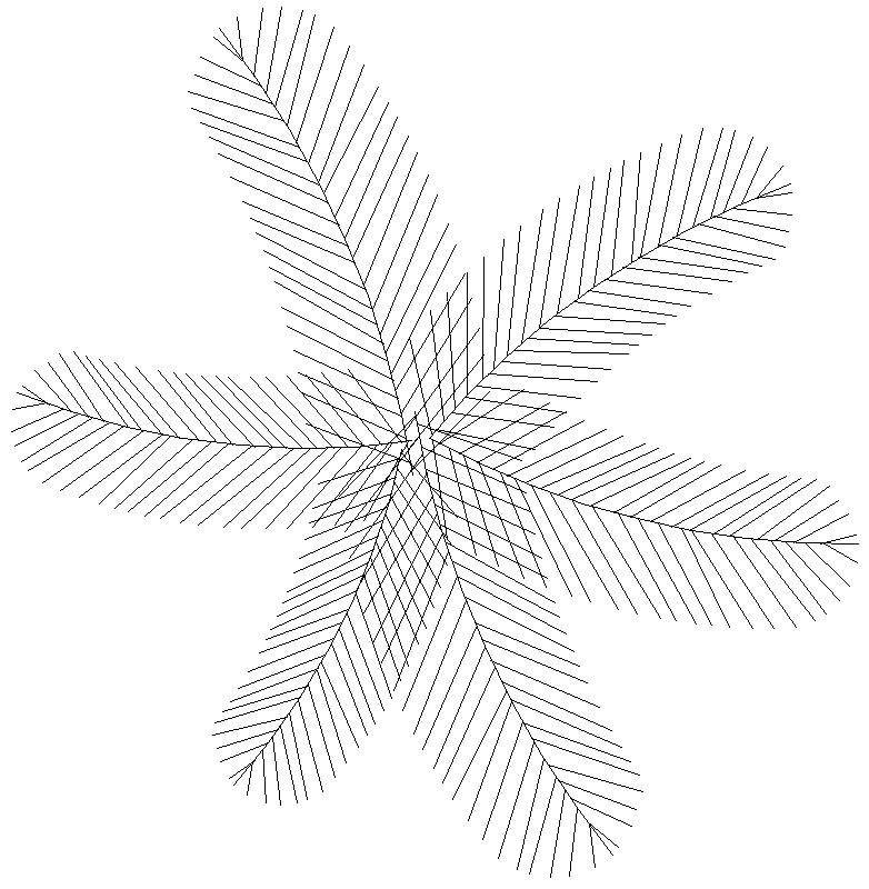 bloques palmeras