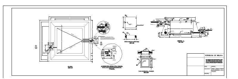 Diseño De Tanque De Agua Potable