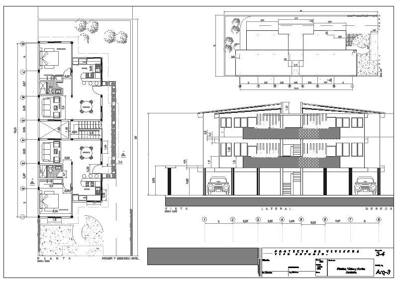 Edificio Mini Apartamentos