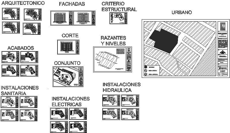 Condominio Departamental
