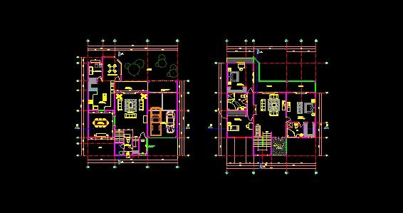 Documentos de arquitectura what 39 s new for Plano casa habitacion