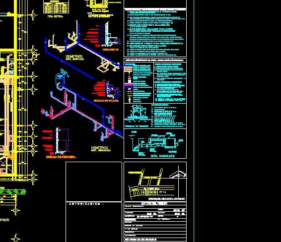 planos casa residencia